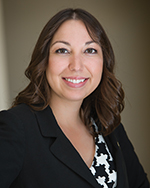 Priscilla Perea agent photo