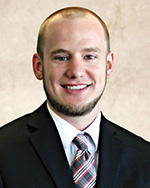 Brandon Snow, Farm Bureau Financial Services Agent In Scott City, KS