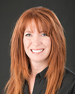 Kelley Davis-Linn agent photo