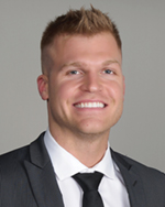 Brock DeVries agent photo