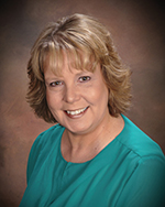 Susan Hewines agent photo