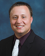 Meet Bryan Kracht agent photo