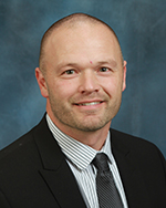Jerad Dreeszen, Farm Bureau Financial Services Agent In Madrid, IA