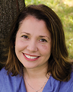 Meet Andora Ayala agent photo