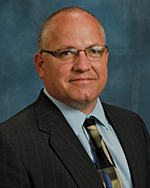 Lonnie Behnke agent photo