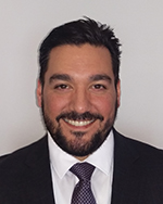 Aaron Mendoza agent photo