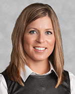 Bobbi Jo Krueger, Farm Bureau Financial Services Agent In Garrison, ND