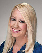 Monica Hutchison agent photo
