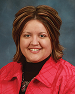 Meet Kellie Olson agent photo