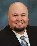 EJ Peinado agent photo