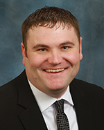 Dustin Martin, Farm Bureau Financial Services Agent In Glenwood, MN