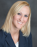 Angela Maier agent photo