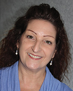 Jeanne Gaudet-Keehn agent photo