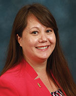 Gina Neisius agent photo