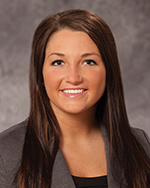 Samantha Baldwin, Farm Bureau Financial Services Agent In Grand Forks, ND