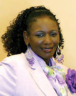 Angela Burton agent photo