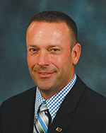 Neil Baker agent photo