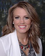 Whitney Pralle agent photo
