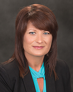 Terri Sheffield agent photo