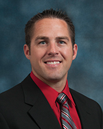 Joshua Behrens agent photo