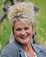 Sammi Buzzard, Farm Bureau Financial Services Agent In Riverton, WY