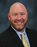 Michael Anderson, Farm Bureau Financial Services Agent In Kalona, IA