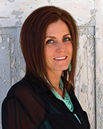 Niki Gordon agent photo