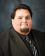 Alan Ramirez agent photo