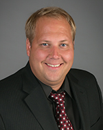 Tony Johnson, Farm Bureau Financial Services Agent In North Liberty, IA