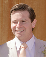 Meet Andrew Saari agent photo