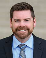 Jared Nelson, Farm Bureau Financial Services Agent In Pocatello, ID