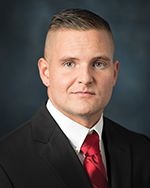 Lucas Renz, Farm Bureau Financial Services Agent In Salina, KS
