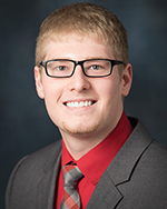 Jacob Langer, Farm Bureau Financial Services Agent In Gettysburg, SD