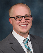 Seth Ahrens, Farm Bureau Financial Services Agent In Columbus, NE