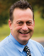 Meet Randy Polakoski agent photo