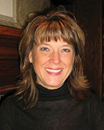 Michele Cook agent photo