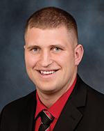Brandon Meyer agent photo
