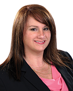 Meet Michelle Cavin agent photo