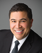Meet Michael Valverde agent photo