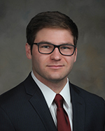Zachary Crawford agent photo