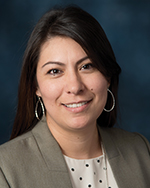 Silvia Soltero-Zepeda agent photo