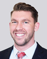 Riley Palmer agent photo