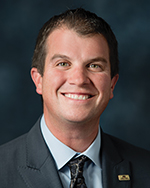 Justin Tadtman, Farm Bureau Financial Services Agent In Manhattan, KS