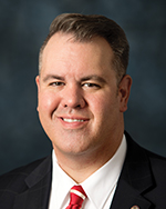 Todd Ashby, Farm Bureau Financial Services Agent In Davenport, IA