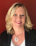 Melissa McMurray agent photo