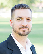 Meet Daniel Salerno agent photo