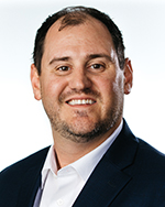Mark Johnson agent photo