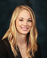 Kelsey Arnold agent photo