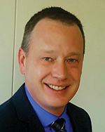 Andrew Halmstad agent photo
