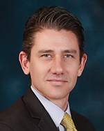 Chad Kelderman agent photo